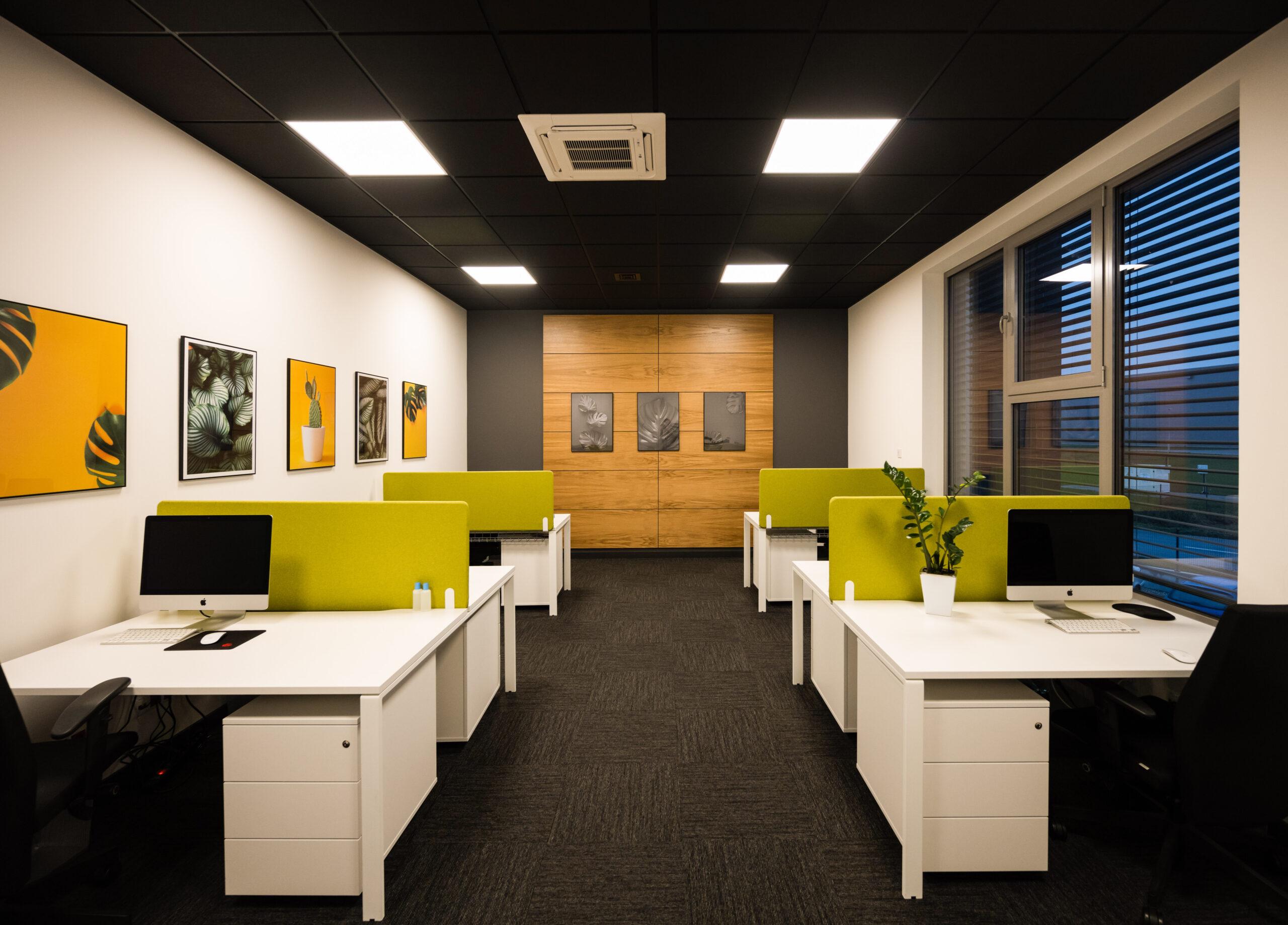 Siedziba firmy Fairbox